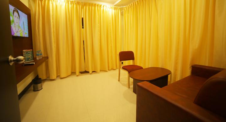 Ramcharan Residency